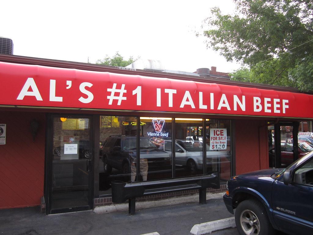 Pour les gourmands… où se régaler à Chicago pour pas cher?