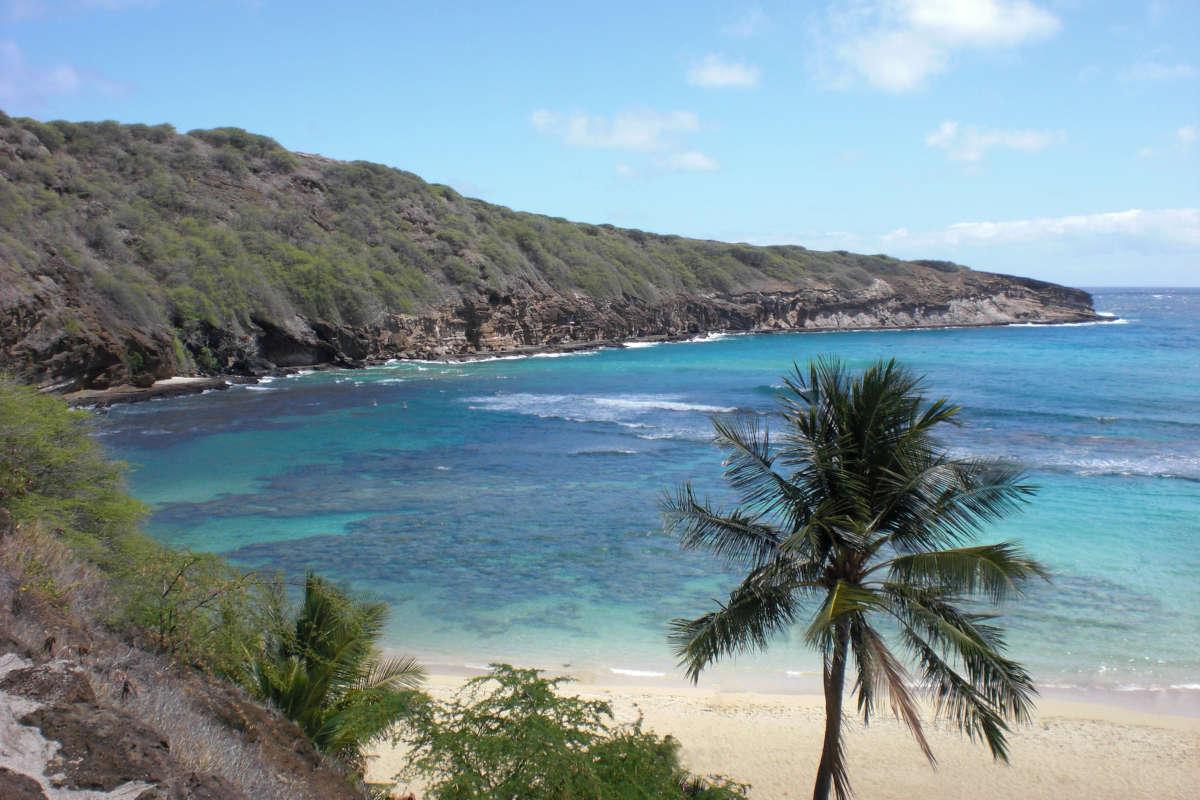 Quelques conseils pour visiter Hawaii en famille